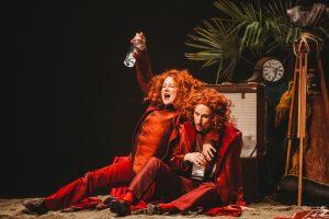 Junge Oper Rhein-Main | Caliban | Tiroler Festspiele Erl | OPERiAMO | Bildnachweis: Xiomara Bender