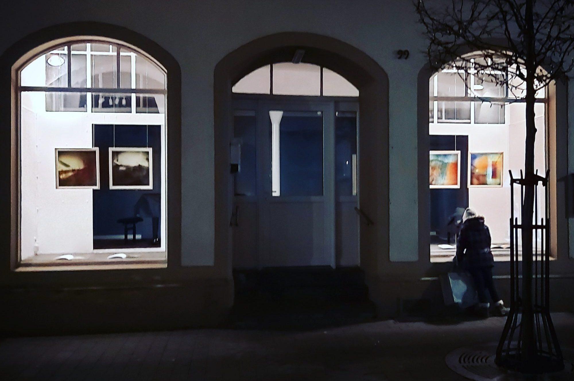 Blauer Salon | Boppard | OPERiAMO